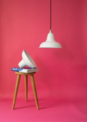 Hägenlampen industrie stil