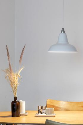 Esstischlampen & Esstischleuchten im Industriestill