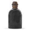 retro lampenfassung e27 bakelit kunststoff schwarz glattmantel zugentlastung messing old english