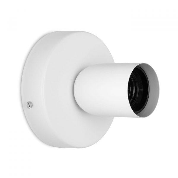Moderne Wandlampe & Deckenleuchte Weiß Minimal Design, Relight Eco