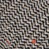 Textilkabel für Aufputz-Elektroinstallation Leinen-Schwarz - (3x1.5mm)
